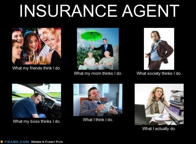 Funny Insurance Meme Auto Home Life Business
