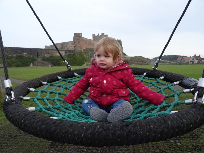 Castles to visit in Northumberland