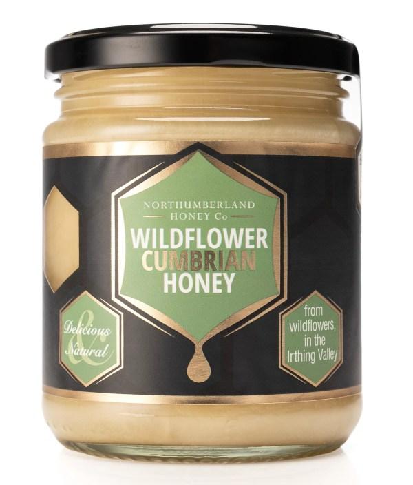 Cumbria Honey   Local Cumbrian Honey