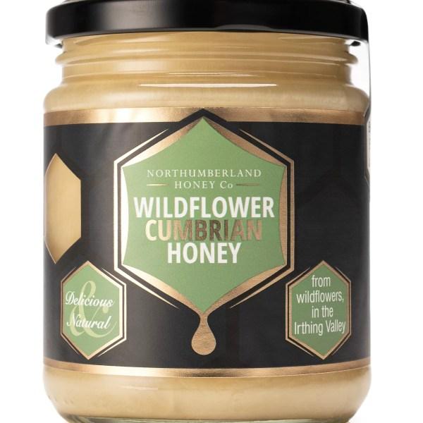 Cumbria Honey | Local Cumbrian Honey