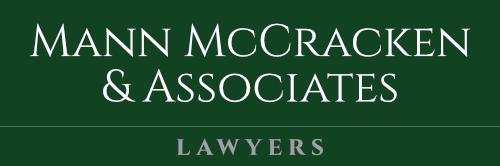 Mann McCracken & Associates Logo