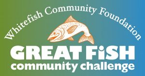 THANK YOU 2019 Great Fish  Challenge Donors!!