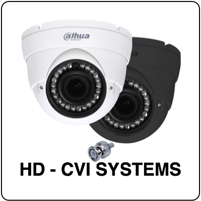HDCVI CAMERAS CCTV FROM NORTHWEST SECURITY