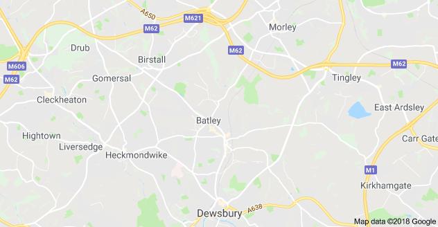 Burglar Alarm Installer in Batley, West Yorkshire