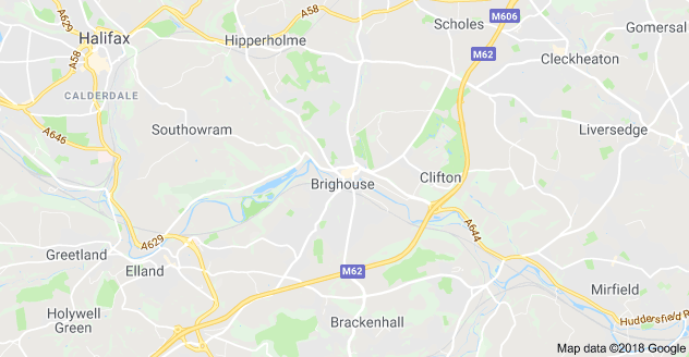 Burglar Alarm Installer in Brighouse, West Yorkshire