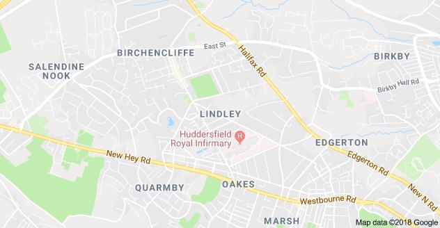 Burglar Alarm Installer in LindleyWest, Yorkshire