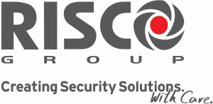 Risco Group Logo with Northwest Security