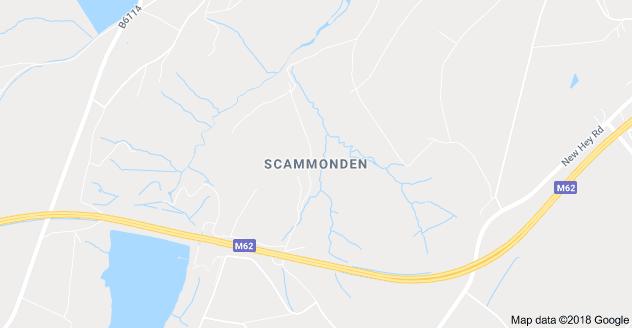 Intruder Alarm Installer in Scammonden, West Yorkshire