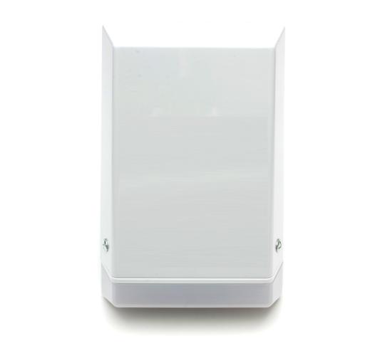 RISCO Nova 2 white cover with opal lens - GT22401