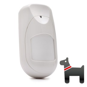 2- Way iWAVE PIR /Pet Detector
