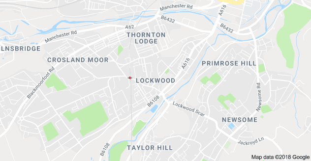 CCTV Installers, Lockwood, West Yorkshire