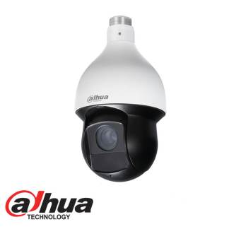DAHUA IP 2.0MP IR 25X ZOOM STARLIGHT PTZ DOME CAMERA SD59225U-HNI - Northwest Security