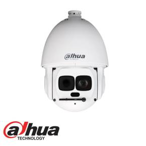 DAHUA IP 2MP STARLIGHT HI-POE H.265+ AUTO TRACK PTZ – 45X ZOOM