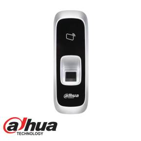 DAHUA FINGERPRINT & CARD READER