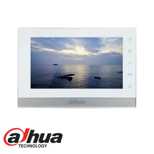 DAHUA INDOOR 7_ TOUCH SCREEN LCD MONITOR - DHI-VTH1550CH