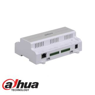 DAHUA ONE DOOR TWO WAY ACCESS CONTROLLER DHI-ASC1201B-D
