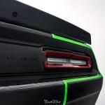 Dodge Challenger Srt Hellcat Gets New Car Detail Ceramic Pro More