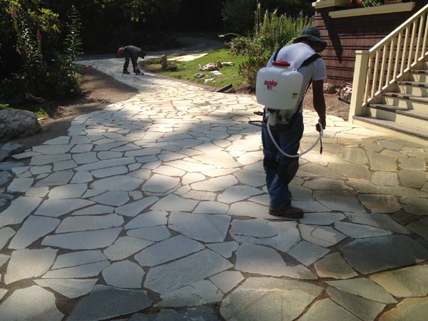 bainbridge island landscapers
