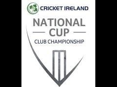 Cricket ireland National Cup image