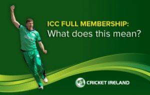 ICC Full Membership Image
