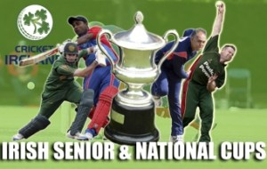 irish crickets senior and national cup