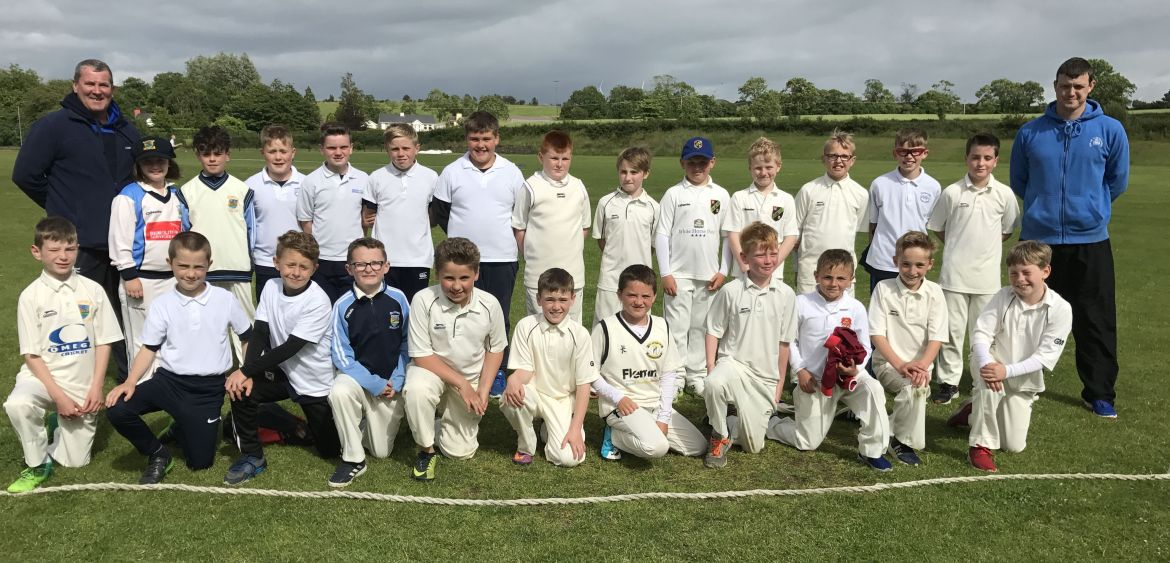 North West Cricket Under 11s 2017