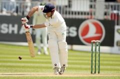 Ed Joyce Ireland test match