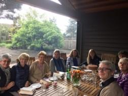 Oregon Bogklubben Maj 2017