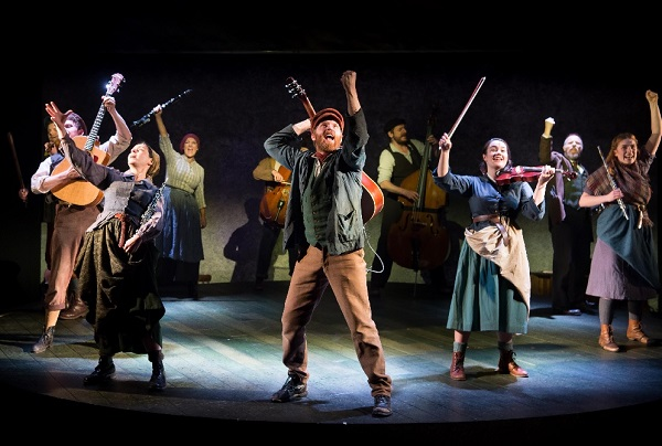 The Hired Man – Hull Truck Theatre Online