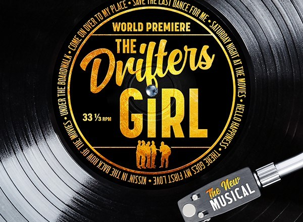 The Drifters Girl – rescheduled dates in 2021