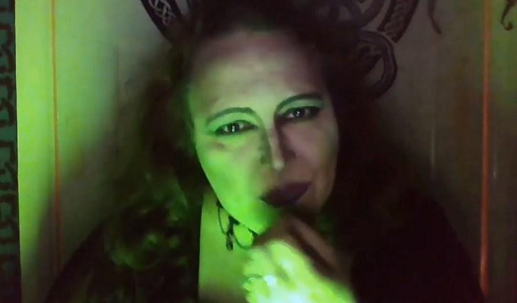 The Creepy Cabaret Cabin – Edinburgh Horror Fest2020