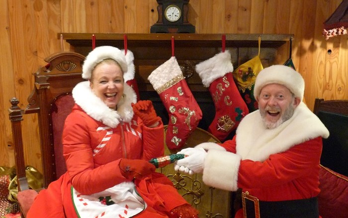 Casting announced for Pitlochry Festival Theatre's The Magic of Christmas