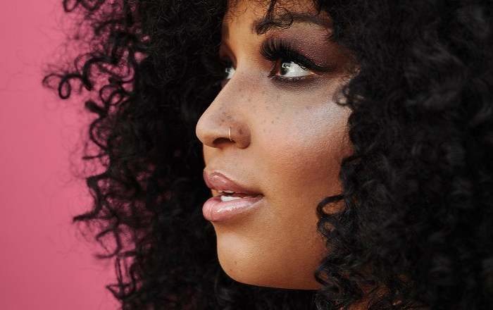 Dreamgirls and Hairspray star Marisha Wallace releases her debut album