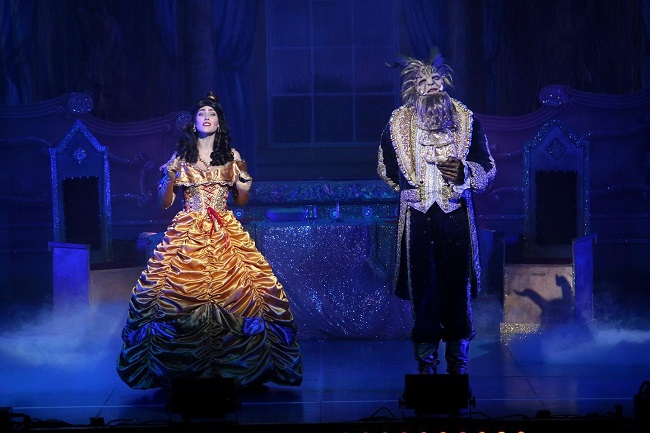 Beauty and the Beast – Theatre Royal St Helens