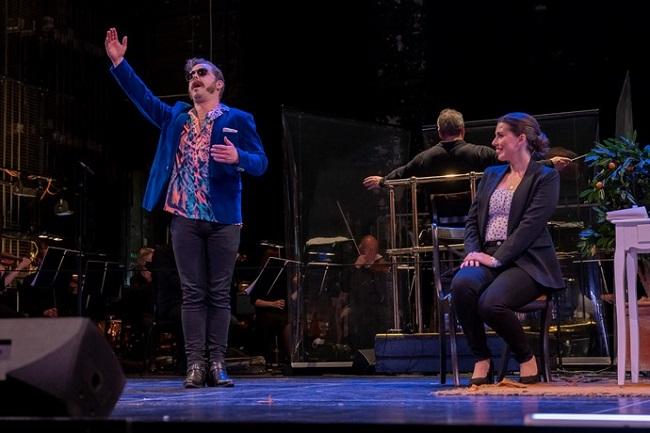 Cosi fan Tutte – Scottish Opera