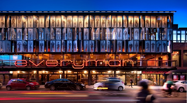 Everyman & Playhouse look to 2021 as new shows announced for spring