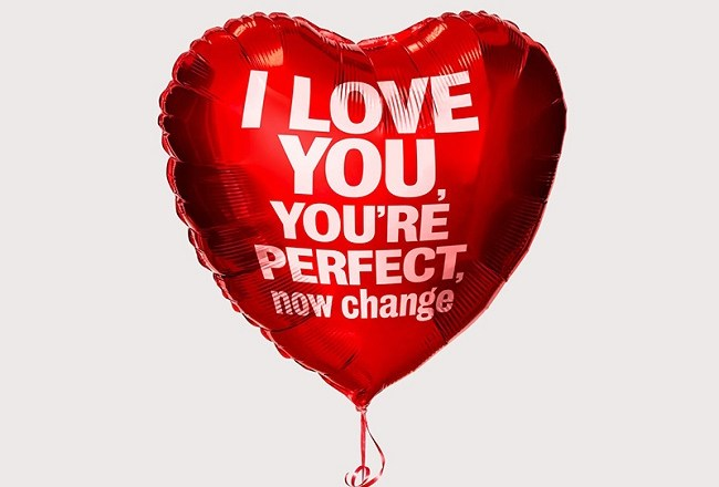 I Love You, You're Perfect, Now Change – London Coliseum (Online)