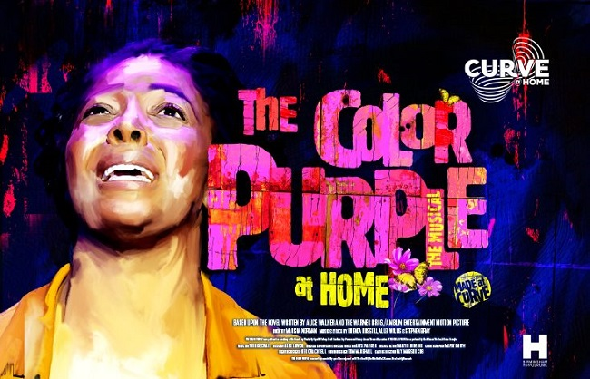 Curve to stream The Color Purple online in association with Birmingham Hippodrome