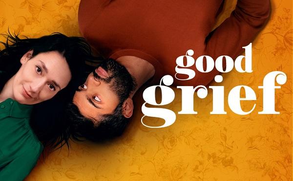 Good Grief – Platform Presents and Finite Films