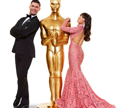 Remembering the Oscars – Online Stream