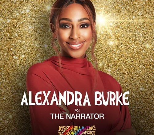 Alexandra Burke joins Jac Yarrow and Jason Donovan for a Technicolor Summer