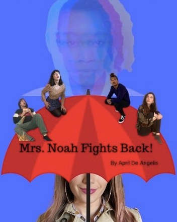 Mrs Noah Fights Back – Untamed Productions