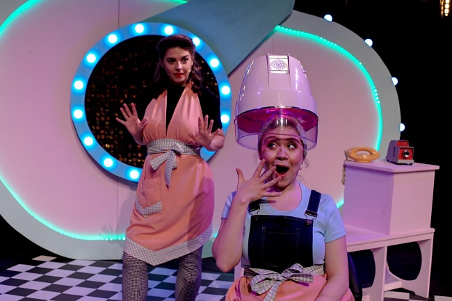 The Not So Ugly Sisters – Leeds Playhouse