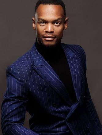 Johannes Radebe: Freedom UK Tour Comes to Manchester