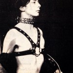 Leather – Finborough Theatre