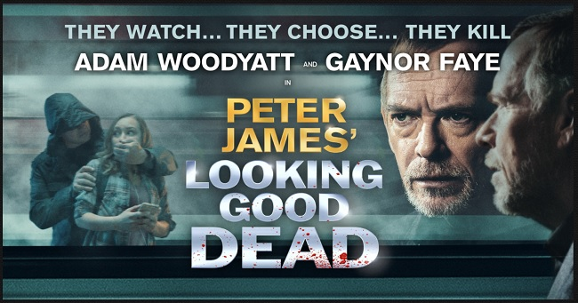 Full Casting Announced for World Premiere of Looking Good Dead