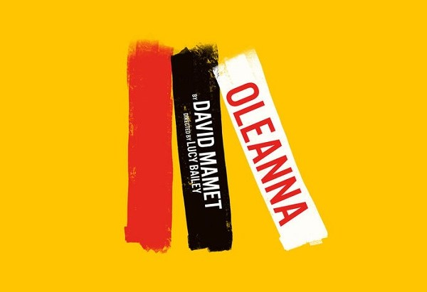 Oleanna – Arts Theatre