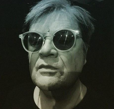 Warhol: Bullet Karma – Edinburgh Fringe Festival