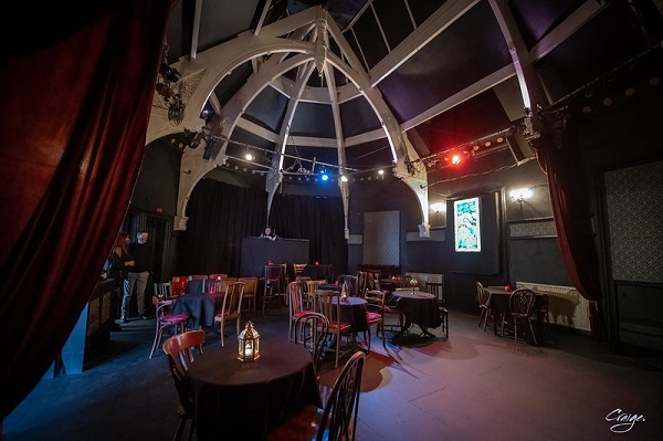 Greater Manchester Fringe's most iconic venue reopens this weekend