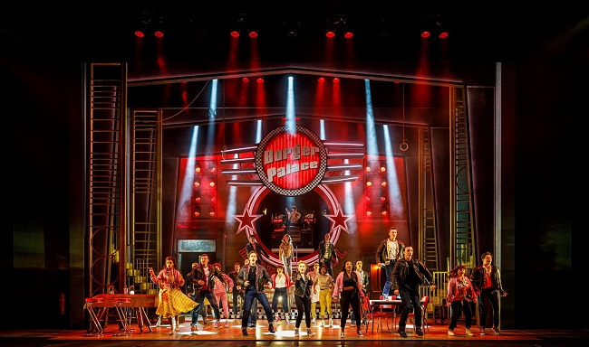 Grease – Sheffield Lyceum